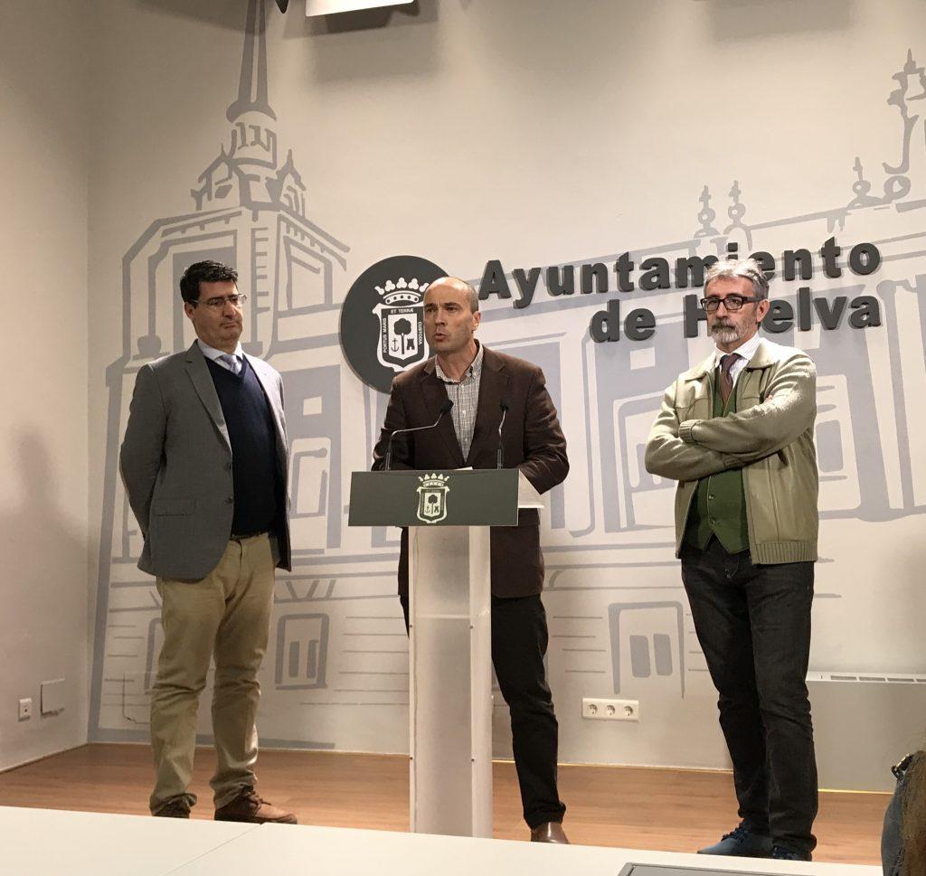 ESPOmar en Huelva